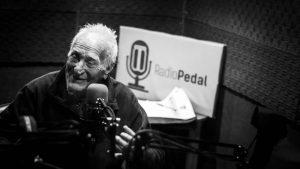 Aurelio González en Radio Pedal