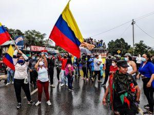 Colombia perdió el miedo